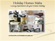 Malta Accommodation