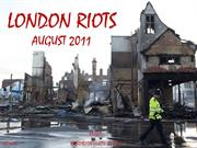 London Riots  August 2011