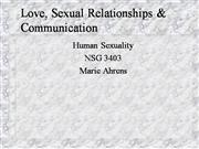 love- relationships-communication 99.ppt