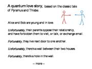 Love Story.ppt