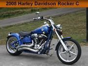 2008 Rocker C