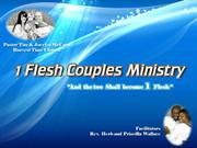 Harvest Time Couples Ministry