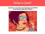 What is Corel
