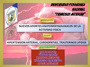 hipertension lipidos y cardiopatia