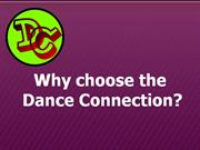 Why choose the Dance Connection