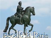 Escale la Paris3