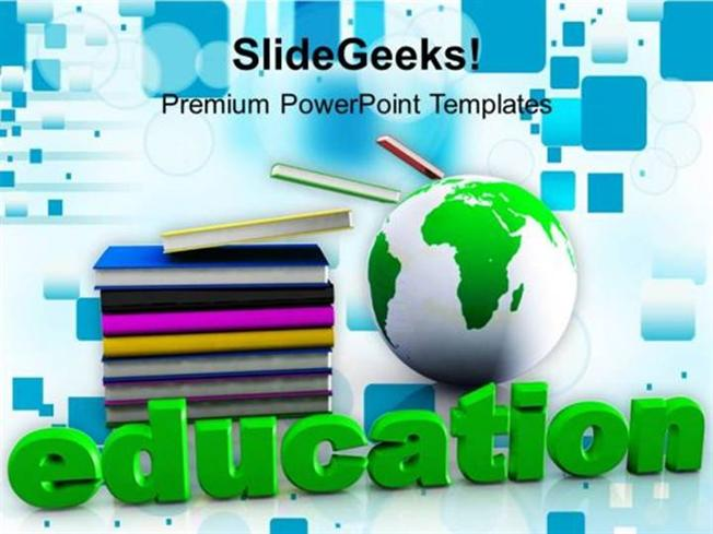 People global education future ppt template 1 powerpoint template related powerpoint templates toneelgroepblik Images
