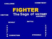 FIGHTER - Syed Rafi