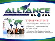 AIM Global Products Presentation