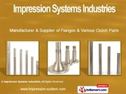 Cnc Machine Components By Impression Systems Industries Pune