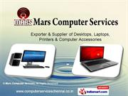 Desktops Computers By Mars Computer Services Chennai