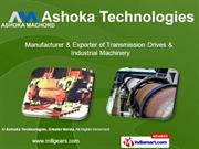 Industrial Machinery By Ashoka Technologies, Greater Noida Greater