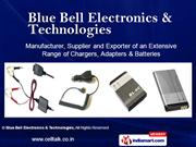 Mobile Chargers (Celltalk) By Blue Bell Electronics & Technologies New