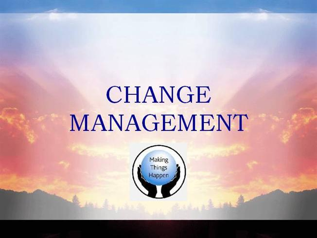 Change management ppt by syed&hami.