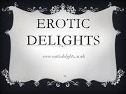 Erotic Delights