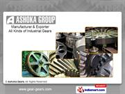 Gearbox By Material By Ashoka Gears (Gearboxes Unit) Noida