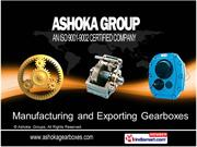 Gears Drive By Ashoka Gears Noida