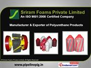 Industrial Bi Directional Pig By Sriram Foams Private Limited Chennai