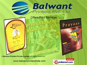Magazines Printing By Balwant Printers Private Limited Pune
