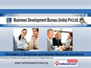 Process Industry Sector By Business Development Bureau India Pvt Ltd