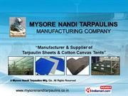 Ldpe Polythene Film By Mysore Nandi Tarpaulins Mfg. Co. Secunderabad