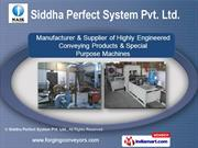 Material Handling Equipment By Ishar Engg. Works (Regd.) Ludhiana