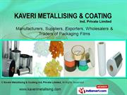 Clear Bopp Film By Kaveri Metallising & Coating Ind. Private Limited