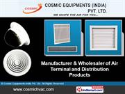 air louvers by cosmic equipments india pvt. ltd. chennai