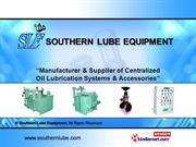 Oil Lubrication Systems And Acessories By Southern Lube Equipment