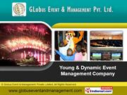 Parties By Globus Event & Management Private Limited Noida