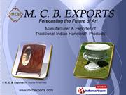 Painted Furniture By M. C. B. Exports Jodhpur