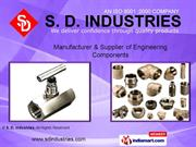 Pipe Fittings By S. D. Industries Mumbai