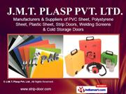 Pp Corrugated Sheets By J.M.T. Plasp Pvt. Ltd. New Delhi