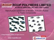 Grips And Foot Rests By Roop Polymers Limited Gurgaon