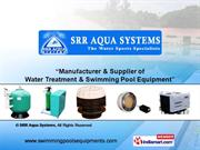 Aqua Therapy Products By Srr Aqua Systems Hyderabad