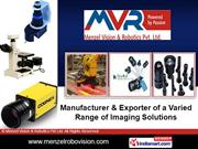 Cognex Machine Vision System By Menzel Vision & Robotics Pvt Ltd
