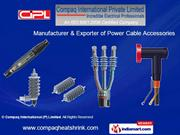 Composite Polymeric Insulators By Compaq International Yamunanagar