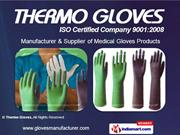 High Risk Gloves By Thermo Gloves Dewas