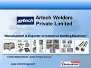 Shear Connectors By Artech Welders Private Limited Pune
