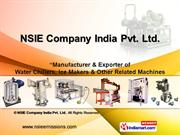 Boiler Accessories By Nsie Company India Pvt. Ltd. Pune