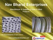 Steel Strips By Nav Bharat Enterprises Ghaziabad