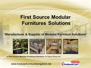 Modular Kitchen Systems By First Source Modular Furnitures Solutions