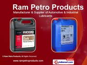 Automotive Lubricants By Ram Petro Products Chennai