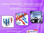 Managed Security Services By Simos Consultancy Services Limited