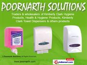 Health And Hygiene Products By Poornarth Solutions Delhi