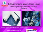 Turnkey Solutions By Hallmark Technical Services Private Limited Pune