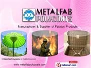 Umbrella Fabric (Nylon & Polyester) By Metalfab Polycoats Surat