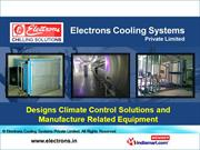 Refrigeration By Electrons Cooling Systems Private Limited Chennai