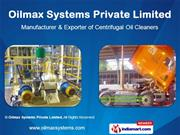 Marine Application By Oilmax Systems Private Limited Pune