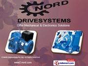 Frequency Inverters By Nord Drivesystems Pvt. Ltd Pune